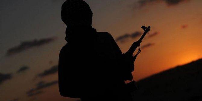 2021'de ikna yoluyla teslim olan terörist sayısı 127 oldu