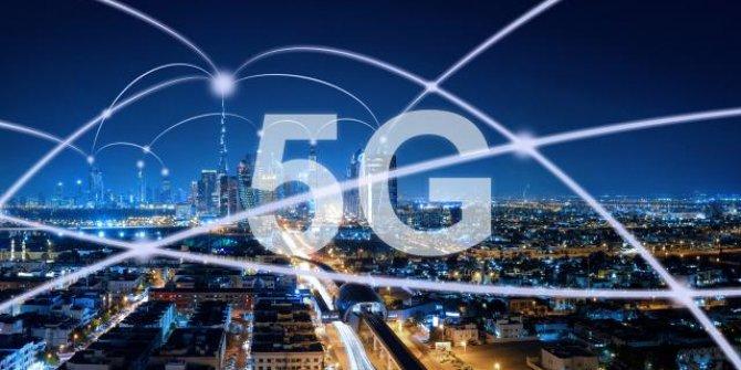 5G ile birçok yenilik geliyor