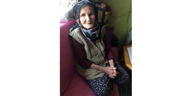 Selde kaybolan 84 yaşındaki Arife Ünal'ın cansız bedenine ulaşıldı