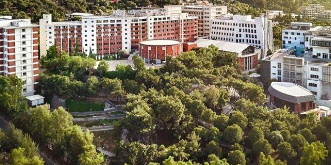 İzmir Ekonomi Üniversitesi öğretim görevlisi alacak