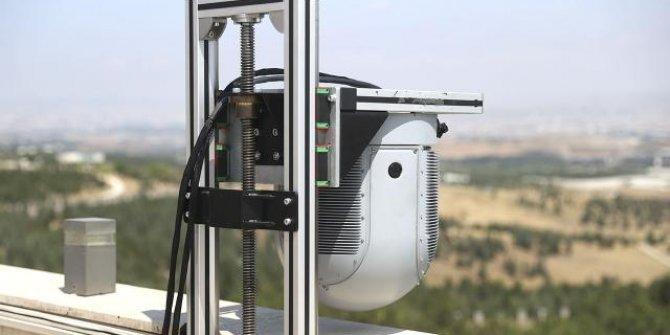 İHA'lar milli radar MİLSAR ile gücüne güç katacak