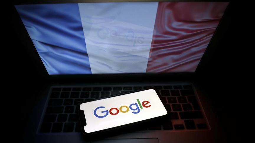 Google, Fransa Rekabet Kurumunun verdiği 500 milyon avro ceza kararını temyize götürecek