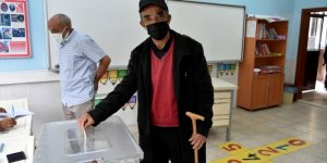 """Gümüşhane'den ayrılmak isteyen 2 köyde yapılan referandum """"evet"""" yönünde sonuçlandı"""