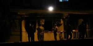 Kovid-19 hastalarının tedavi edildiği merkezdeki yangında 10 kişi öldü