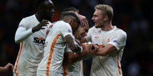Galatasaray, Avrupa'da 296. maçına çıkacak