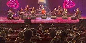 18. Konya Uluslararası Mistik Müzik Festivali sona erdi