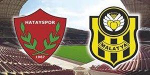 Hatayspor, Süper Lig'de yarın Yeni Malatyaspor'a konuk olacak
