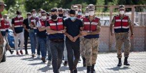 4 ilde yapılan operasyonda 6 kişi tutuklandı