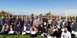 Din görevlileri Beyşehir'de buluştu