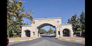 Mersin Üniversitesi öğretim üyesi alıyor