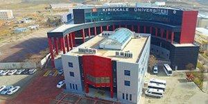 Kırıkkale Üniversitesinden akademik personel alım ilanı