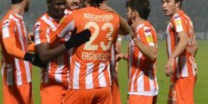Adanaspor'da 12 yıllık hasret bitmek üzere