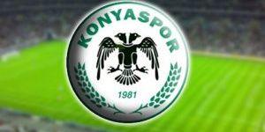 Konyaspor'a yeni isim sponsporu! İşte o firma