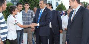 Recep Konuk, Konya Şeker'in hedefini açıkladı