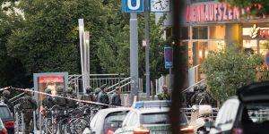 Münih'teki saldırgan insanları Facebook'tan restorana davet etmiş