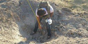Şırnak'ta karayoluna döşenen patlayıcı imha edildi