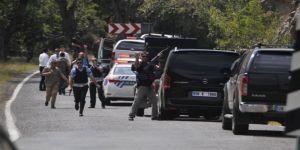 Kılıçdaroğlu'nun konvoyuna saldırıda 1 asker şehit oldu
