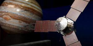 Juno Jüpiter'den en net görüntüleri gönderdi