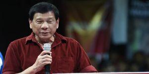Duterte Obama'yla görüşmesinin iptaline üzüldü