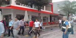 Sinop'tan kötü haber