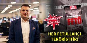 Her Fetullahçı teröristtir!