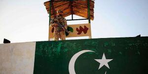 Pakistan'da Hindistan askeri gözaltına alındı