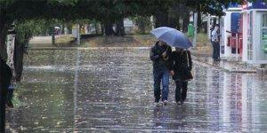 Konya hava durumu (30 Ocak 2020)