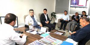 'Yeni Haber, her daim devlet ve milletin yanında'