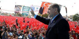 """""""Türkiye Cumhuriyeti Devleti bir kabile devleti değildir"""""""
