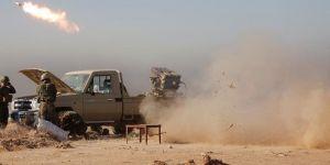 Musul operasyonunda 7 köy DEAŞ'tan kurtarıldı