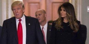 Trump ve eşi Hindistan'ı ziyaret edecek
