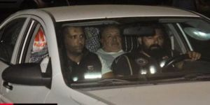 FETÖ'den tutuklanan ünlü işadamı hayatını kaybetti