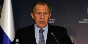 Lavrov'un açıklamasında çeviri hatası çıktı