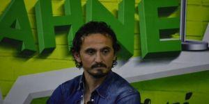 Tuncay Şanlı: Futbola devam etmeyi düşünürken...