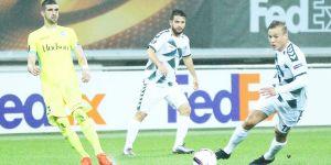 Sürpriz 11! İşte Konyaspor-Gent maçı kadroları