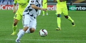 Atiker Konyaspor-Gent maçından notlar