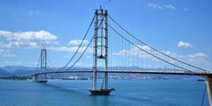 Bu yıl 156 köprü ve viyadük hizmete açıldı