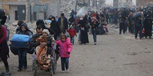 Suriye 2016'da dış politikaya damgasını vurdu