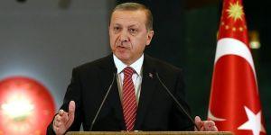 Erdogan: Turkey to fight against terrorism 'till end'