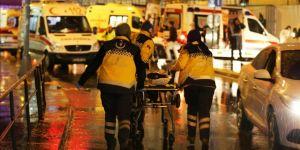 World condemns Istanbul nightclub attack