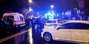 39 killed in terror attack at Istanbul nightclub