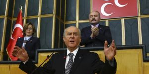 Turkish MHP party leader to back new constitution bill