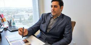 Ağrı'dan Hollywood'a bir Türk yönetmen