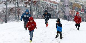 Kar tatili telafi programı 15 Tatil'de mi yapılacak?
