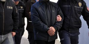 FETÖ/PDY operasyonunda 37 polis gözaltına alındı