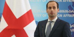 Georgia seeks to keep 'exemplary' ties with Turkey: FM