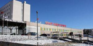 Türkiye'nin ilk şehir hastanesi hasta kabulüne başlıyor