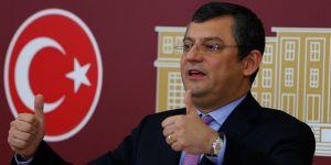 CHP Grup Başkanvekili Özel'den 'anayasa değişikliği' açıklaması