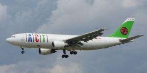 Bişkek'te düşen kargo uçağıyla ilgili flaş açıklama