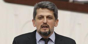 HDP Milletvekili Paylan hakkında suç duyurusu